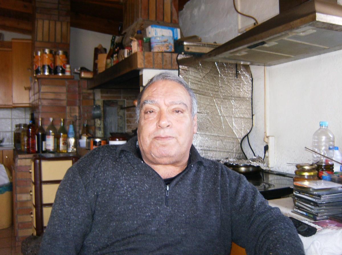 Λακης Υπάρχω Καζαντζίδης ερασιτέχνης ραδιόφωνο Ηράκλειο