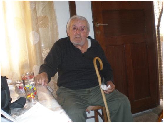 γερμανοί εκτελέσεις λούτρα νεκροί ορφανουδάκης