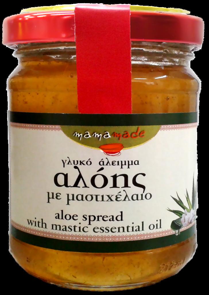 γλυκό κουταλιού ελιάς μαραμελάδα ελιάς mamamade Νίκος Πασπαλάκης προιόντα τρόφιμα ιδέες