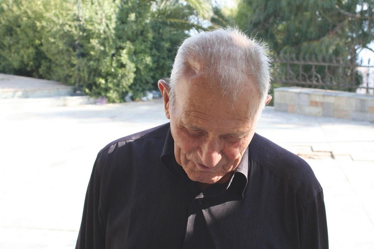 Γιωργος Παιλαιακης Ηρωας πολέμου μάχη κρήτης