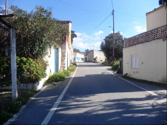 βυζάρι χωριό μαρία βοσκάκη
