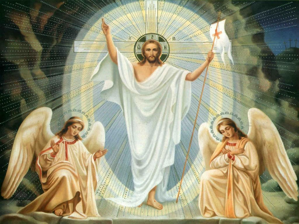 Αποτέλεσμα εικόνας για ανασταση χριστου ελ γκρεκο