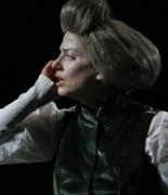 «Oρλάντο» της Βιρτζίνια Γουλφ  σκηνοθεσία Ιώ Βουλγαράκη