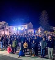 φεστιβάλ πόλης καρναβάλι ρεθύμνου
