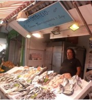 παντερμαράκης ψαραγορά οφη μαγαζί