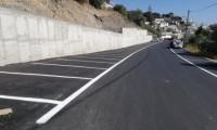 Μύρθιος έργο πνοής Γιάννης ταταράκης χώρος στάθμευσης πάρκινγκ