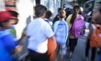 παιδιά σχολεία εμβόλιο