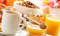 πρωινό παχυσαρκία έρευνα τροφή