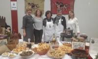 φεστιβάλ κρητικής κουζίνας διάκριση βραβείο πολιτιστικός σύλλογος σπηλίου λαγός αρισμαρί συνταγή