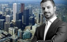 λουράκης επιτυχημένος επιχειρηματίας καναδάς κρήτη