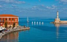 ενετικό λιμάνι χανιά μνημείο πόλη visit greece