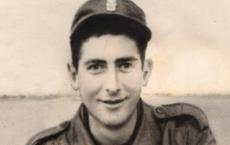 Μανούσος Γεωργίου Τριανταφυλλίδης ελδυκ ποταμιές οστά ταφή