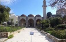 παλαιοντολογικό μουσείο τέμενος μασταμπάς