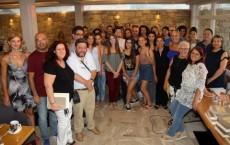 κοινωνικό φροντιστήριο δήμος ηρακλείου εκπαιδευτικοί συμμετοχές