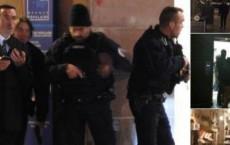 ένοπλη επίθεση στρασβούργο κρητικοί ευρωβουλευτές
