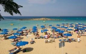 κύπρος ταξίδι τουρισμός χρονιά