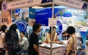 ελλάδα μπανγκόκ argo έκθεση τουρισμός