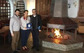 creta maris resort excellence βραβείο