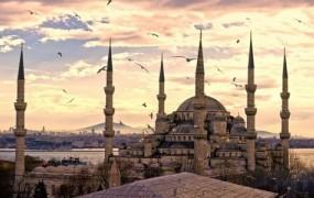 ταξίδι εμπειρία τουρκία έλληνες έρευνα