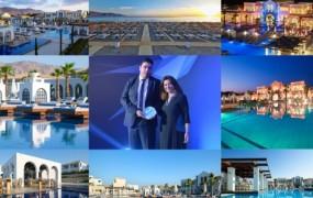anemos luxury βραβεία τουρισμός