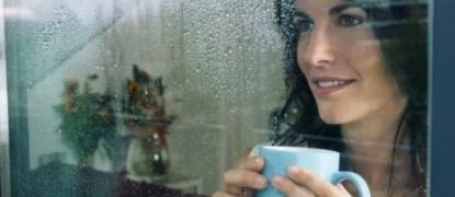 υγρασία σπίτι μείωση ζέστη θερμοκρασία υγεία μπάνιο νερό
