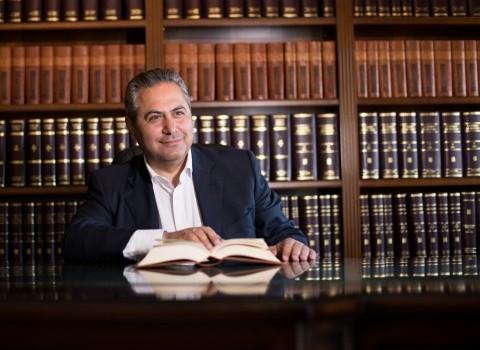 Νίκος Σκουλάς δικηγόρος Περιφερειακός Σύμβουλος Λαϊκές Αγορές Περιφέρεια Επιτροπή