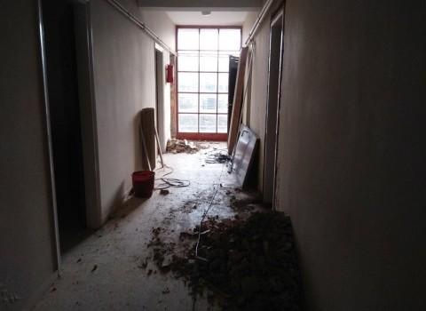 οροπέδιο λασιθίου δημοτική βιβλιοθήκη αστυνομικός σταθμός κτίριο ανακαίνιση