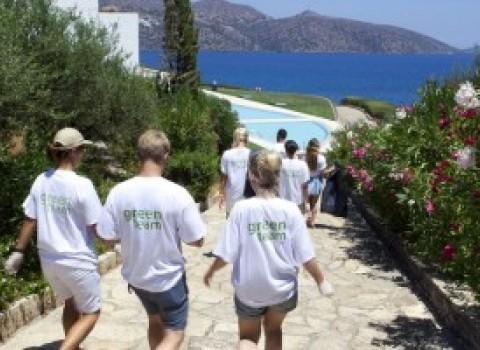 we do local πιστοποίηση sitia beach ξενοδοχείο