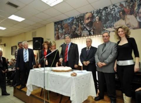 παγκρήτια αδελφότητα μακεδονίας εκδηλώσεις ελευθερία Θεσσαλονίκης