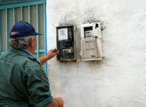 ΔΕΗ Κρήτη επανασυνδέσεις ρεύμα