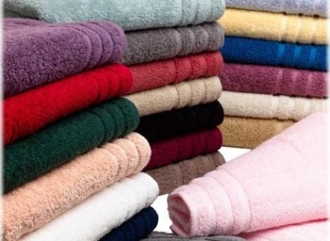 πετσέτες μούχλα νερό DIY