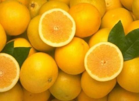 πορτοκάλι ομορφιά diy