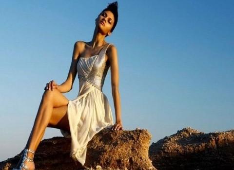 γκλόρια μίκα tedx athens μοντέλο ακτιβίστρια ΠΑΣΟΚ