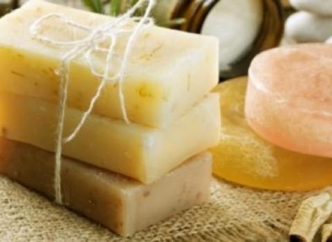 μάθημα παραγωγή σαπούνι μαλλιά ελαιόλαδο
