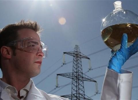 πετρέλαιο νερό υδρατμοί διοξείδιο