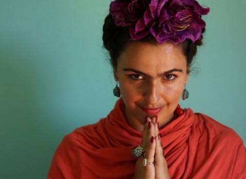 "Frida Kahlo ""Frida Κι Άλλο"" Cine Studio Fly Theatre"
