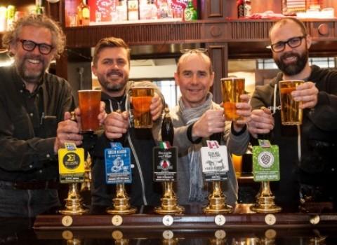 wetherspoon σολο μπίρα ετικέτα αγγλία ιρλανδία σερβίρεται