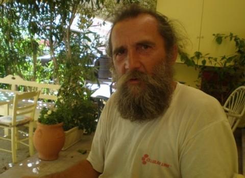 σπάσο αγία γαλήνη σέρβος χωριανάκι μετανάστης