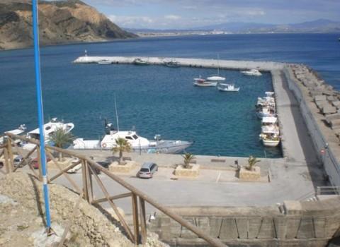 αγία γαλήνη λιμάνι νότου διαμετακομιστικό κέντρο