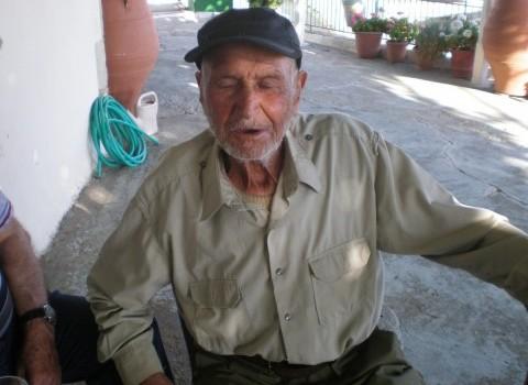αντώνης παλιεράκης τσαγκάρης αμπελάκι