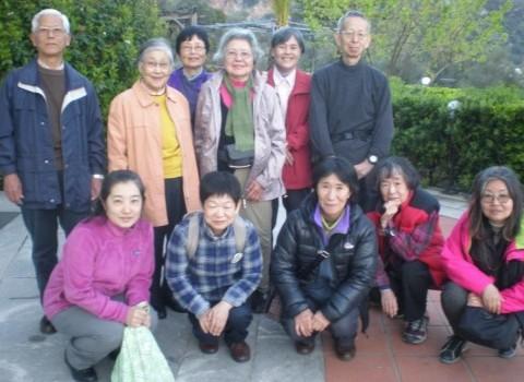 ιάπωνες βοτανολόγοι κρητική τουλίπα γιους κάμπος