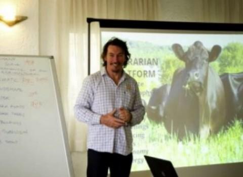 darren doherty απηγανιά οικολογική παρέμβαση