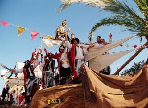 ρεθεμνιώτικο καρναβάλι στολές εκδηλώσεις