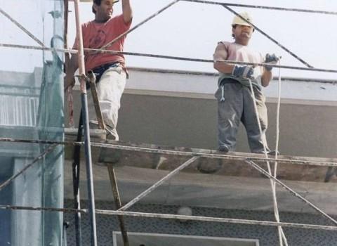 οικοδομή κατασκευές κρήτη