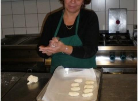 μελομακάρονα γλυκά πάνακρον τζαγκαράκη