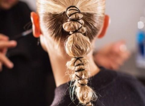 αλογοουρά μαλλιά προτάσεις