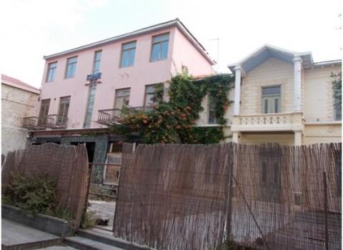 κοραής σχολείο κτίριο εγκατάλειψη