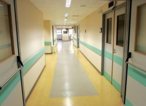 σχορετσανίτης νοσοκομείο φραγκφούρτη