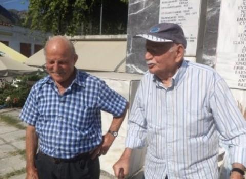 Μανόλης Παντινάκης, Άνθρωποι Λίπασμα και Σαπούνι, Ιάσονας Χανδρινός