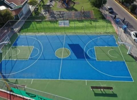 μαλεβίζι γήπεδο αθλητικές εγκαταστάσεις μποκέας αυγενάκης